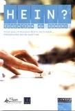 Anne-Charlotte Musset et Emilien Renois - Hein ? Education au sonore. 1 DVD