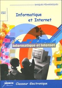 CRDP Académie de Grenoble - Informatique et Internet - CD-ROM, licence établissement.
