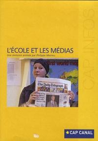Philippe Meirieu - L'école et les médias - DVD.