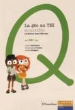 Julie Delhomme et Dominique Frochot - La géo au TNI au quotidien CM1 - La France dans l'Europe. 1 DVD