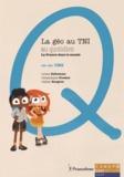 Julie Delhomme et Dominique Frochot - La géo au TNI au quotidien CM2 - La France dans le monde. 1 DVD