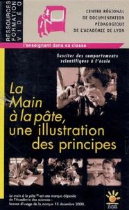 Paul Scoccimarro - La Main à la pâte, une illustration des principes - Cassette vidéo.