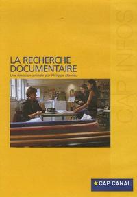 Philippe Meirieu - La recherche documentaire - DVD vidéo.