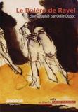 Odile Duboc - Le Boléro de Ravel. 1 DVD