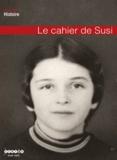 Guillaume Ribot - Le cahier de Susi. 1 DVD
