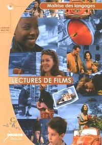 Denise Cayla et Philippe Mallein - Lectures de films - CD-ROM + DVD Vidéo.