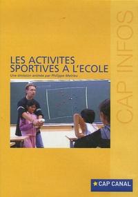 Philippe Meirieu - Les activités sportives à l'école - DVD vidéo.