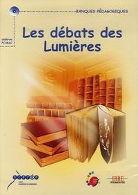 SCEREN - Les débats des Lumières.