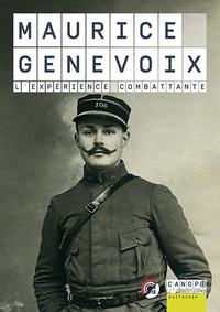 Fabrice Millot - Maurice Genevoix - Maurice Genevoix 351406.