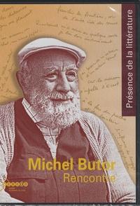 Sofiane Laghouati et Philippe Joannin - Michel Butor - Rencontre, DVD vidéo.