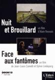 Alain Resnais et Jean-Louis Comolli - Nuit et Brouillard ; Face aux fantômes. 1 DVD
