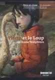 Suzie Templeton - Pierre et le Loup - DVD vidéo.