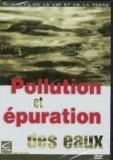 CRDP de Lyon et Guy Sabattier - Pollution et épuration des eaux - DVD Vidéo.