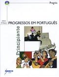 CNDP - Progressos em português, principiante. 1 Cédérom