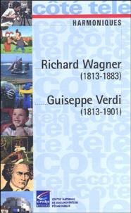 Richard Wagner (1813-1883) Giuseppe Verdi (1813-1901).pdf
