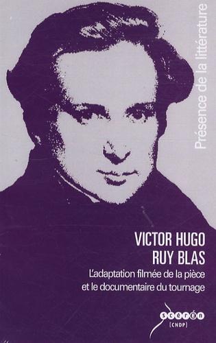 Victor Hugo et Jacques Weber - Ruy Blas.