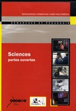 Elie During - Sciences portes ouvertes. 1 DVD