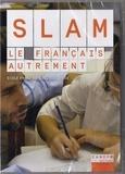 Fabrice Millot - Slam, le français autrement. 1 DVD