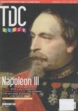 CNDP - TDC école N° 20, 15 juin 2008 : Napoléon III.