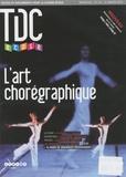 CNDP - TDC école N° 50, 15 janvier 20 : L'art chorégraphique.