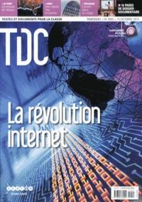 Guy Belzane - TDC N° 1042, 15 octobre  : La révolution internet.