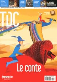 Guy Belzane - TDC N° 1045, 1er décembr : Le conte.