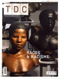 Sophie Leclerc - TDC N° 1109, 15 mars 201 : Races et racisme.