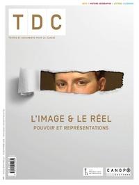 Jean-Marie Panazol - TDC N° 1117, 15 septembr : L'image & le réel - Pouvoir et représentations.