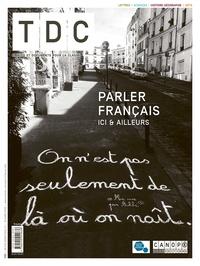 Canopé - TDC N° 1121 : Le français d'ici et d'ailleurs.