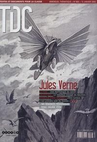 CNDP - TDC N° 888, 15 janvier 2 : Jules Verne.