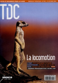 Guy Belzane - TDC N° 902, 15 octobre 2 : La locomotion.