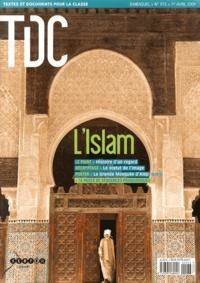 Pascal Buresi - TDC N° 973, 1er avril 20 : L'Islam.