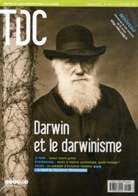 Guy Belzane - TDC N° 981, 1er octobre : Darwin et le darwinisme.