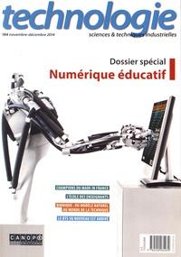 Technologie N° 194, Novembre-déc.pdf