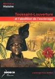 Laurent Lutaud et Georges Nivoix - Toussaint-Louverture et l'abolition de l'esclavage. 1 DVD