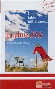 Paul Scoccimarro et  CRDP de Lyon - Une fable initiatique... La pluie d'été de Marguerite Duras - Cassette vidéo.