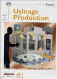 CRDP de Lyon - Usinage et production - CD-ROM.