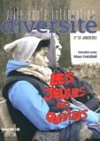 Marc Hatzfeld - Ville-Ecole-Intégration Diversité N° 167, Janvier 2012 : Les jeunes des quartiers.