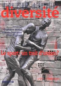 Régis Guyon - Ville-Ecole-Intégration Diversité N° 171, 1er trimestr : Le sport : un trait d'union ?.