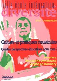 Régis Guyon - Ville-Ecole-Intégration Diversité N° 173, 3e trimestre : Culture et pratiques musicales - Quelles perspectives éducatives pour tous ?.