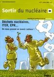 Philippe Brousse et  Collectif - Sortir du Nucléaire N° 27, Juillet 2005 : Déchets nucléaires, ITER, EPR... On nous promet un avenir radieux.
