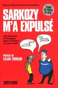 RESF et Lilian Thuram - Sarkozy m'a expulsé.