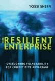 Yossi Sheffi - Resilient Enterprise.