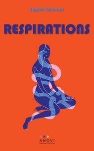 Editions Anovi - Respirations.