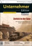 Restrukturierung 2013 - Zurück in der Spur - Wie Insolvenzverwalter Michael Pluta Märklin sanierte und verkaufte.