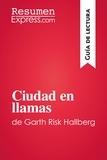 ResumenExpress.com - Ciudad en llamas de Garth Risk Hallberg (Guía de lectura) - Resumen y análisis completo.