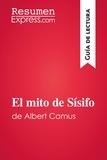 ResumenExpress.com - El mito de Sísifo de Albert Camus (Guía de lectura) - Resumen y análisis completo.