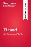 ResumenExpress.com - El túnel de Ernesto Sábato (Guía de lectura) - Resumen y análisis completo.