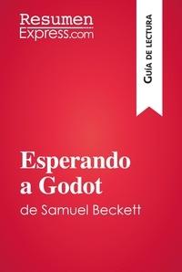 ResumenExpress.com - Esperando a Godot de Samuel Beckett (Guía de lectura) - Resumen y análisis completo.
