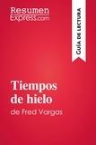 ResumenExpress.com - Tiempos de hielo de Fred Vargas (Guía de lectura) - Resumen y análisis completo.